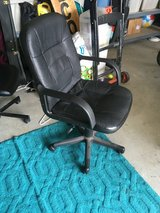 Office chair in Travis AFB, California