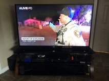 "Like new Sony Bravia 70"" 3D LED flat screen tv in Moody AFB, Georgia"