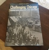 Challenging Chicago in Naperville, Illinois