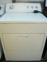 Electric Dryer in Fort Campbell, Kentucky
