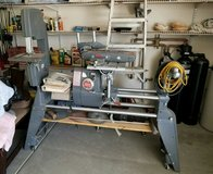 Shop Smith Mark 5 Power tool Woodworking System in Las Vegas, Nevada