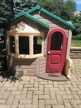 Step 2 Naturally Playful Welcome Home Playhouse in Elgin, Illinois