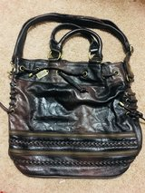 Coach leather purse **** slightly used **** in Chicago, Illinois