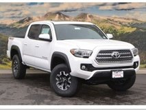 2018 Toyota Tacoma in Ramstein, Germany