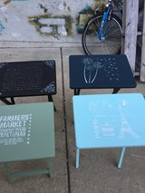 TV trays in Fort Campbell, Kentucky