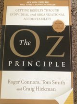 The OZ Principle in Westmont, Illinois