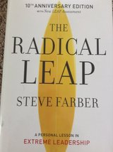 The Radical Leap in Chicago, Illinois