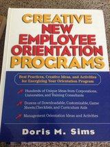 Creative New Employee Orientation Programs in Naperville, Illinois