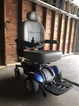 Pride Mobility Jazzy Select Elite-Brand New in Chicago, Illinois
