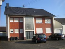 apartment in Landscheid in Spangdahlem, Germany