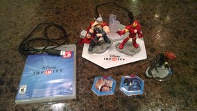PS3  Disney Infinity in The Woodlands, Texas
