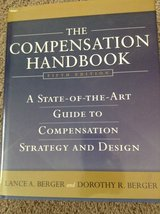The Compensation Handbook in Bolingbrook, Illinois