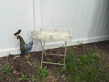 Shabby Chic Patio / Garden Tray in Naperville, Illinois