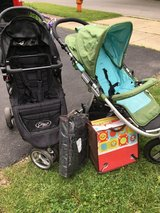 Bumbleride, Baby Jogger and more in Naperville, Illinois