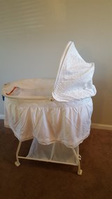 Bassinet in Fort Knox, Kentucky