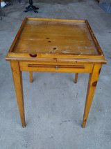 LANE VINTAGE GAME TABLE in Lockport, Illinois