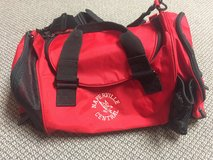 Naperville Central Athletic Bag in Lockport, Illinois