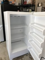 Kenmore Upright FrostFree Freezer in Fort Bliss, Texas