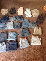Lots of clothes + Purses in Camp Pendleton, California