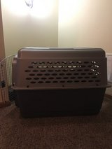 Dog cage ex-large by petmate in Lockport, Illinois