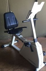 Vision Fitness R2200 Exercise Bike in Byron, Georgia
