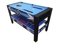 Spalding 5 in 1 Swivel Game Table in Joliet, Illinois