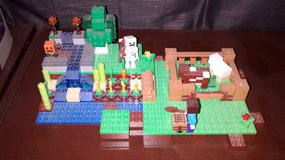 LEGO Minecraft The Farm #21114 in Oswego, Illinois