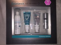 NEW, EXUVIANCE Face Skincare 4pc Set,Age Reverse introductory collection Brand New in Baytown, Texas