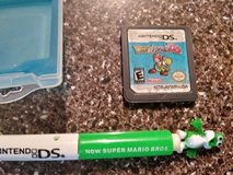 NINTENDO DS GAMES in Lockport, Illinois