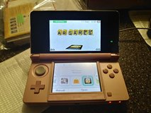 NINTENDO 3DS PINK LIKE NEW in Lockport, Illinois