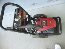 Project Pro 2200 PSI Gas Powered Pressure Washer in Cherry Point, North Carolina