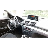 GPS Navigation For BMW 120i 2008-2012 in Chicago, Illinois