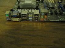 MSI A75A-G35 Motherboard in Kingwood, Texas