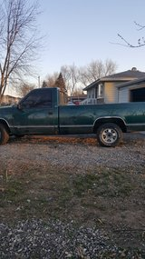 97 Chevy 1500 2 wheel drive V6 194,000 miles in St. Charles, Illinois