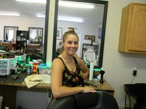 Men and Women shear and clipper cuts by Elizabeth in Cherry Point, North Carolina