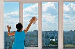 wanted: someone to clean our windows - one time cleaning in Stuttgart, GE