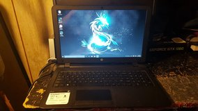 "HP 15 15.6"" Laptop in Fort Polk, Louisiana"
