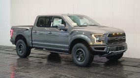 Want the last 2018 Ford Raptor Crew Cab 4x4??? in Ansbach, Germany