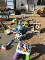 Toys for sale in 29 Palms, California