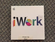 iWork 09 in Chicago, Illinois