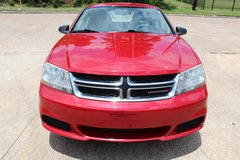 2013 Dodge Avenger SE - Clean Title in Baytown, Texas