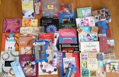 Stamps, Craft Tools and Books in Westmont, Illinois