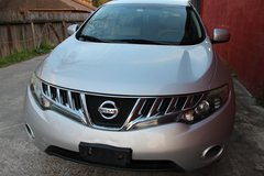 2009 Nissan Murano S - Clean Title in Conroe, Texas