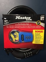 Master Lock Set in Lockport, Illinois
