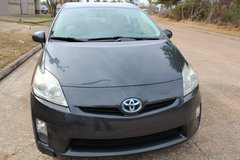 2010 Toyota Prius Gray - Clean Title in New Orleans, Louisiana