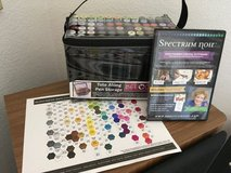 Spectrum Noir Alcohol Markers in Vacaville, California
