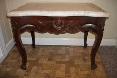 Marble Top Table in Hopkinsville, Kentucky