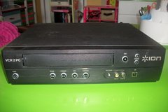 ION VCR2PC Video Conversion System in Fort Campbell, Kentucky