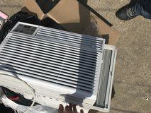 Air condition 6000 LG new with a remote in Fort Bragg, North Carolina