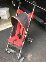 Lamaze LS 50 Lightweight Stroller in Fairfax, Virginia